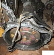 Автоматическая коробка переключения передач. Toyota Hiace Regius Двигатель 1KZTE