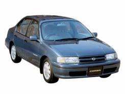 Toyota Tercel. EL41, 4EFE