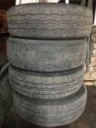 Bridgestone Dueler H/T. Летние, 2008 год, износ: 60%, 5 шт