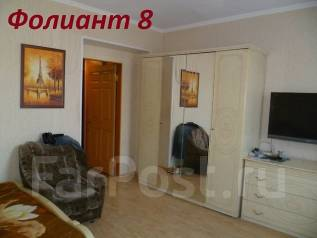 2-комнатная, улица Борисенко 23. Борисенко, агентство, 63 кв.м.