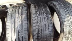 Bridgestone Potenza RE031. Летние, 2008 год, износ: 30%, 4 шт