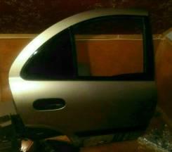 Дверь боковая. Nissan Almera Classic, B10, N16 Nissan Almera, N16 Двигатели: QG16, QG16DE