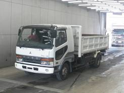 Mitsubishi Fuso Fighter. Mitsubishi FUSO Fighter, 8 200 куб. см., 5 000 кг. Под заказ