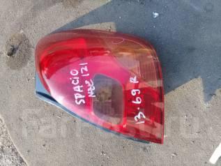 Стоп-сигнал. Toyota Corolla Spacio, NZE121N, ZZE124, NZE121, ZZE122, ZZE124N, ZZE122N