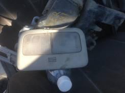 Светильник салона. Toyota Corolla Fielder