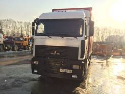 МАЗ 631019-420-031. , 11 950 куб. см., 14 210 кг.