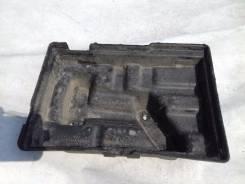Крепление аккумулятора. Honda Airwave, GJ1 Двигатель L15A