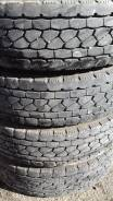 Bridgestone Ecopia. Всесезонные, 2013 год, износ: 20%, 4 шт