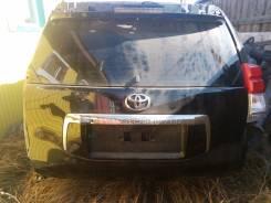 Дверь багажника. Lexus GX460, GRJ158, URJ150 Toyota Land Cruiser Prado, GRJ150, GRJ150L, GRJ150W, GRJ151, GRJ151W, TRJ150, TRJ150W Двигатели: 1GRFE, 1...