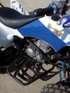 Yamaha Raptor 250. исправен, есть птс, с пробегом