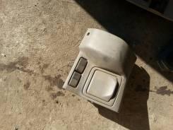 Пепельница. Mazda Titan