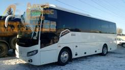 Golden Dragon XML6957. Автобус Golden Dragon XML 6957JR, новый, 39 мест, 6 700 куб. см., 39 мест