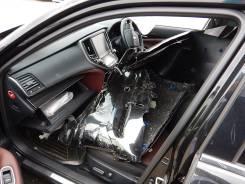 Toyota Crown Hybrid. AWS210, 2AR