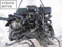 Двигатель (ДВС) на BMW 3 E46 1998-2005 г. г. 2.0 л. в наличии