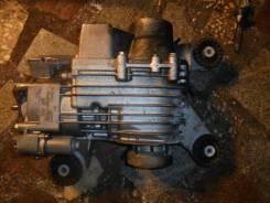 Редуктор. Volkswagen Tiguan, 5N1, 5N2 Двигатель CAWA