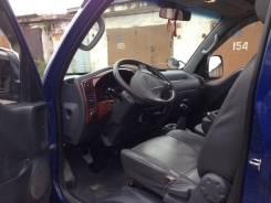 Kia Bongo III. Продается грузовик KIA Bongo!, 3 000 куб. см., 1 000 кг.