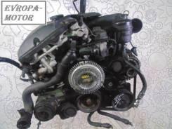 Двигатель (ДВС) на BMW 3 E46 1998-2005 г. г. 2.5 л. бензин в наличии