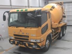 Mitsubishi Fuso. Mitsubishi FUSO миксер, 17 800 куб. см., 5,00куб. м. Под заказ