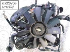 Двигатель (ДВС) на BMW 3 E46 1998-2005 г. г. объем 2.2 л в наличии