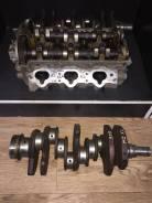 Коленвал. Mazda: Autozam Clef, MX-6, 626, Cronos, Efini MS-8, Capella, Eunos 800, Millenia Двигатель KLZE