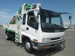 Isuzu Forward. бурилка Aichi D706, 8 200 куб. см., 3 000 кг. Под заказ