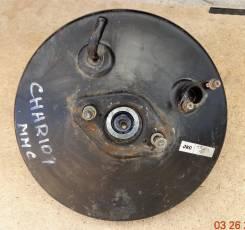 Вакуумный усилитель тормозов. Mitsubishi: Airtrek, Chariot Grandis, Legnum, Delica, Galant, Pajero, RVR, Chariot Двигатель 4G64