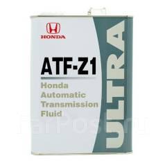 08200-9001 honda масло трансмиссионное синтетическое atf-z1,
