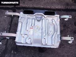Аккумулятор. Honda Insight, DAA-ZE2, ZE2, DAAZE2 Двигатель LDA