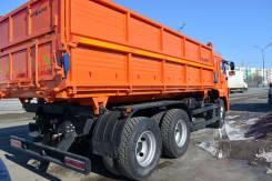 Камаз 45143. , 3 000 куб. см., 3 000 кг.