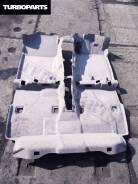 Ковровое покрытие. Honda Insight, DAA-ZE2, ZE2, DAAZE2 Двигатель LDA