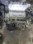 Двигатель в сборе. Toyota Corona Premio, ST210