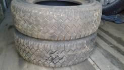 Bridgestone M723. Всесезонные, 2009 год, износ: 50%, 4 шт