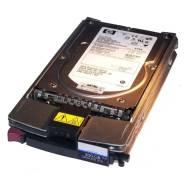 Жесткие диски. 300 Гб, интерфейс SCSI
