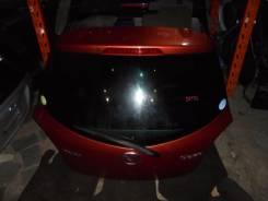 Дверь багажника. Mazda Demio, DEJFS, DE3FS, DE5FS, DE3AS Mazda Mazda2