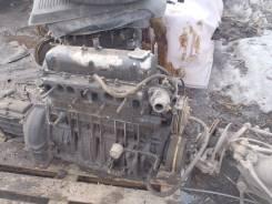 Двигатель в сборе. ГАЗ Волга, 3110 Двигатель 402