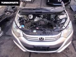 Ноускат. Honda Insight, DAA-ZE2, ZE2, DAAZE2 Двигатель LDA
