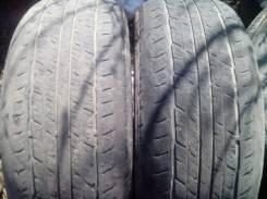 Dunlop Grandtrek AT23. Всесезонные, износ: 40%, 2 шт