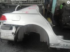 Крыло. BMW 7-Series, E65