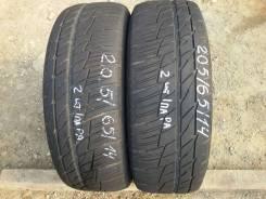 Dunlop Le Mans RV502. Летние, 2003 год, износ: 20%, 2 шт