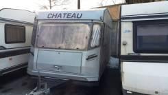 Chateau. Дом на колёсах 430 Экслюзив., 1 500куб. см.