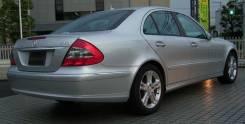 Крыло. Mercedes-Benz E-Class, W211