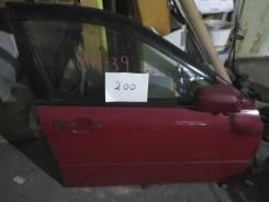 Дверь боковая. Honda Torneo, CL1