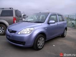Mazda Demio. DY