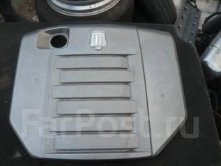 Крышка двигателя. Toyota Crown, GRS200