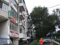 2-комнатная, ул. Ленинская 68. пгт Славянка, частное лицо, 43 кв.м.