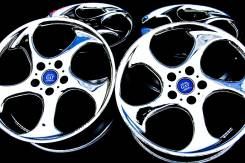 Ё-Wheels. 8.5x18, 5x114.30, ET35