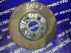 Диск тормозной. Toyota Wish, ZNE10, ZNE10G