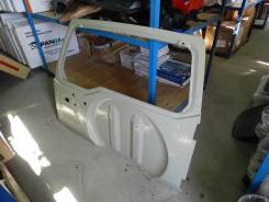 Крышка багажника. Mitsubishi Montero, V60 Mitsubishi Pajero Pinin Двигатель 6G75