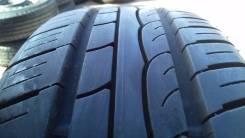 Dunlop SP Sport FastResponse. Летние, 2014 год, износ: 5%, 4 шт