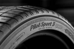 Michelin Pilot Sport 3. Летние, 2016 год, без износа, 1 шт. Под заказ